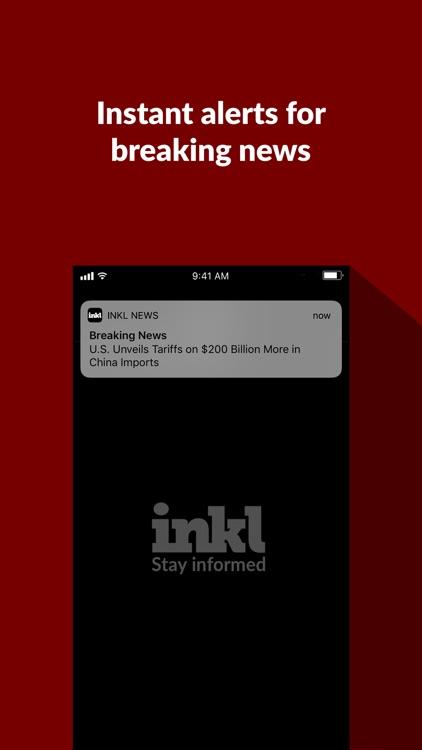 inkl - the world's best news screenshot-6