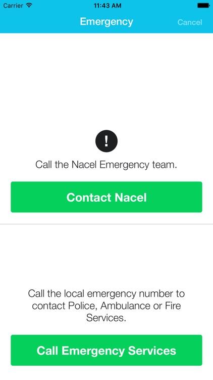 Nacel Link screenshot-3