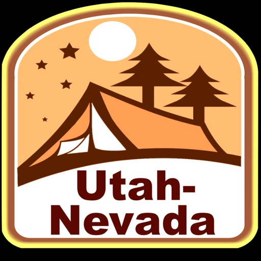 Utah & Nevada - Campgrounds RV