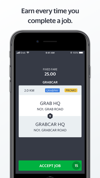 Grab Driver for Windows