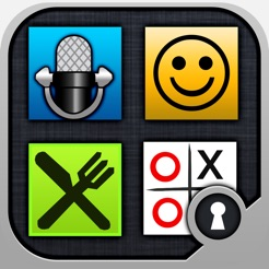 Best secret folder app