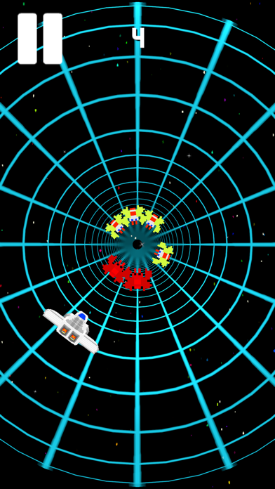 Spaceholes - Arcade Watch Game screenshot 8