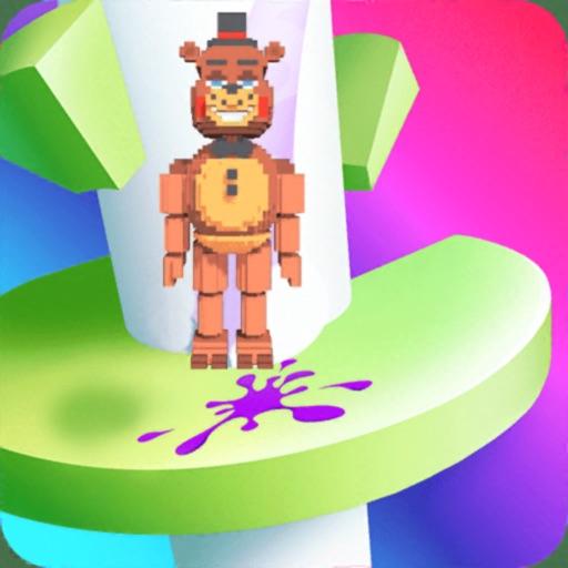 Helix Freddy Jumpy