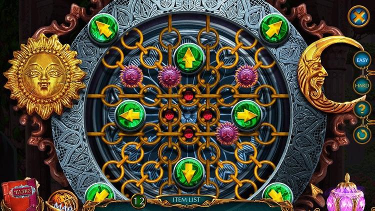 Labyrinths of World: Collide screenshot-4