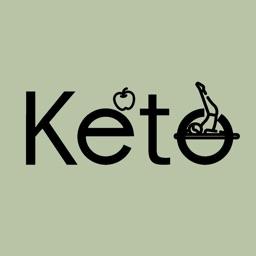 Keto Diet Planner for Beginner