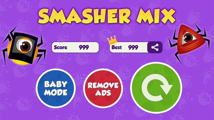 Smasher Mix