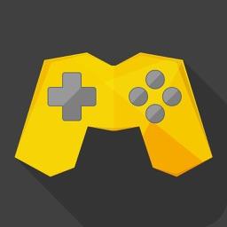 二柄 - 核心游戏玩家必备应用