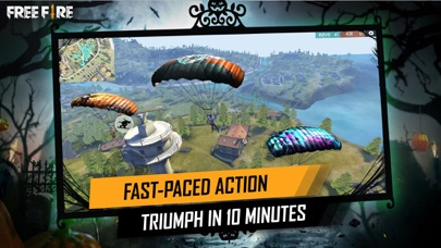 Garena Free Fire: Rampage screenshot 2