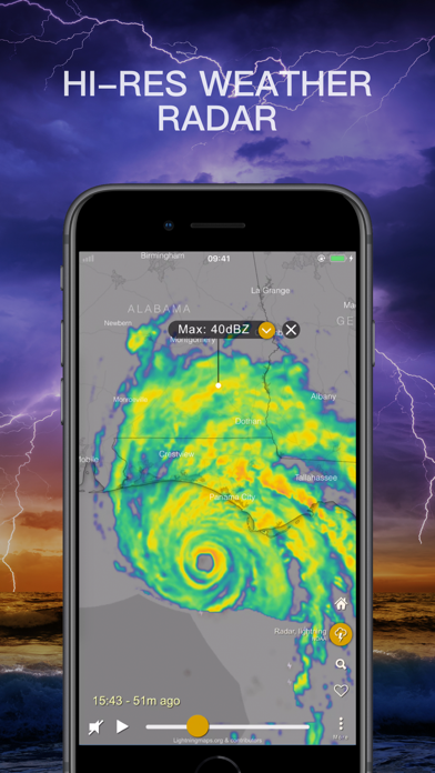 Windy com Weather Sports free download for iOS and iPad OS
