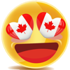 Eyup Selek - Canada Emojis  artwork