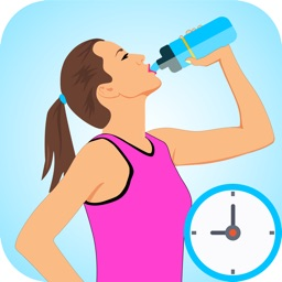 Drinking Water Reminder Daily