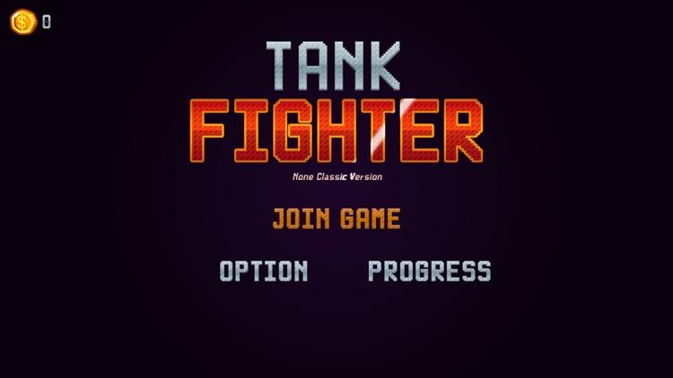 Tank Fighter: Shoot Tank screenshot-4