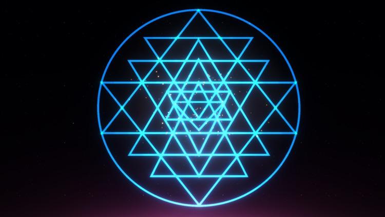 Sacred Geometry Meditation screenshot-4