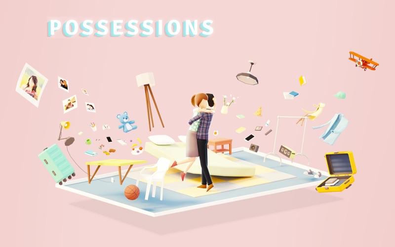 Possessions. screenshot 8
