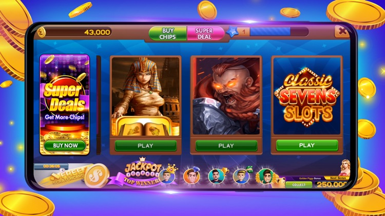 Spin to Win Wild Slots