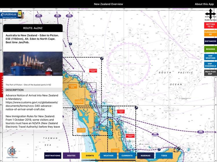 Power & Sail NZ screenshot-3