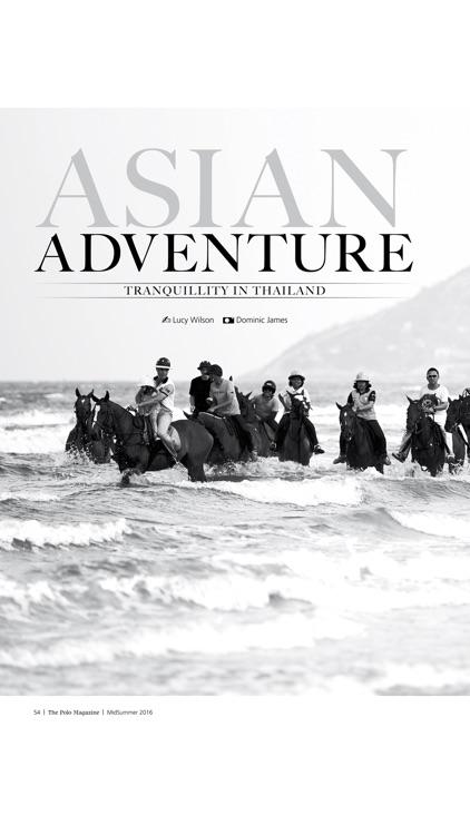 The Polo Magazine screenshot-4