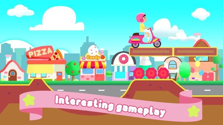 Girls Run Bike screenshot-3