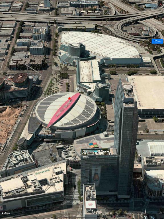 Sport Stadiums Pro - 3D Cities screenshot 20
