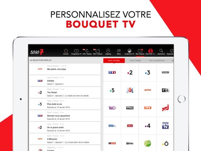 tele7jour programme tv