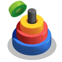Codes for Circle Merge 3D - Color Stack Hack