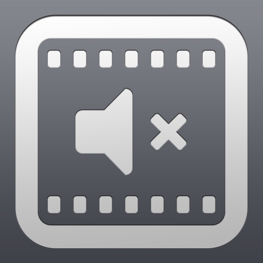 Video Audio Remover - HD