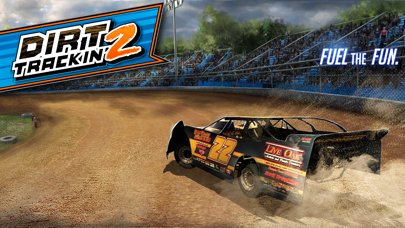 Dirt Trackin 2 screenshot 1