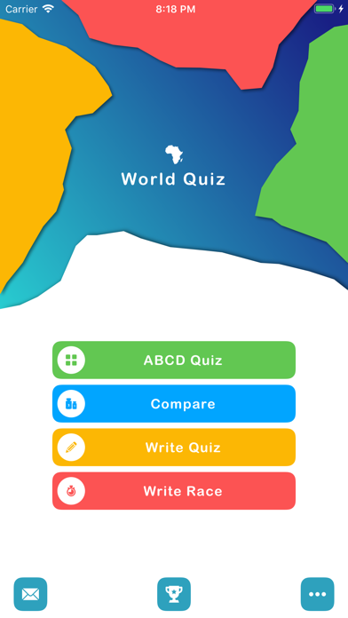 World Quiz: Learn Geography for windows pc