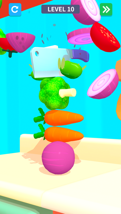 Cooking Games 3D screenshot 2