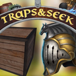 Traps & Seek | Treasure Hunt