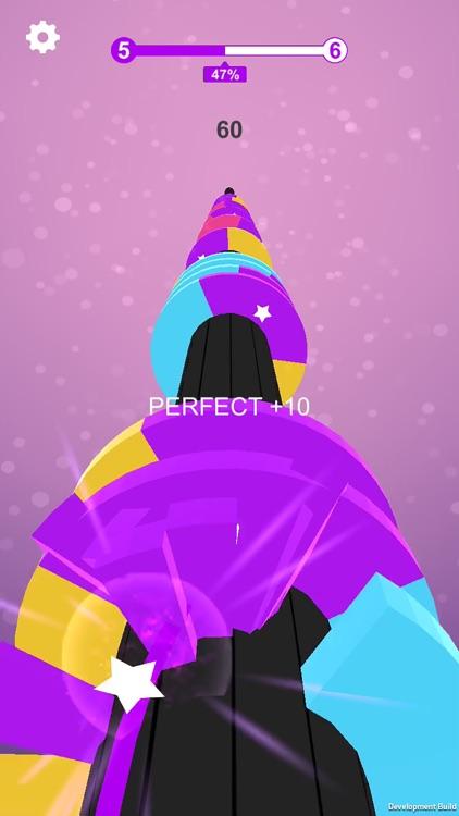 Colorful Helix screenshot-4