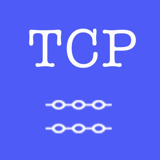 Tcp快捷发送器 icon