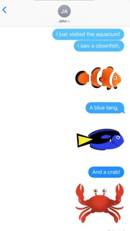 Ocean Fishing Fun