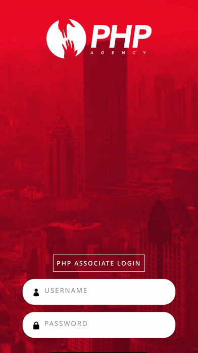 The PHP Agency
