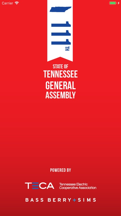 TN General Assembly screenshot-0