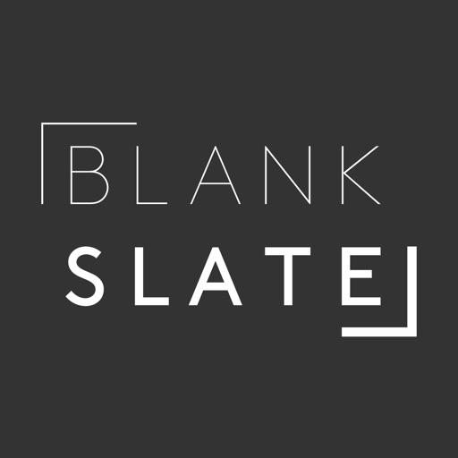 Blank Slate NYC
