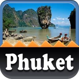 Phuket Island Offline Travel