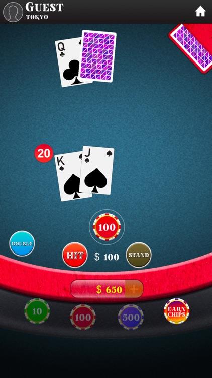 Blackjack: 21 Table screenshot-3