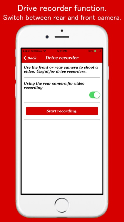 TraceDevice - Car security - screenshot-3