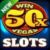 WIN Vegas 777 - 老虎机赌场游戏在线