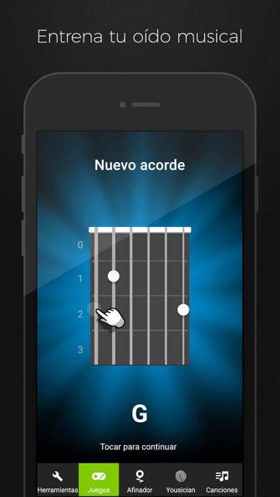 download GuitarTuna: Afinador Guitarra apps 0