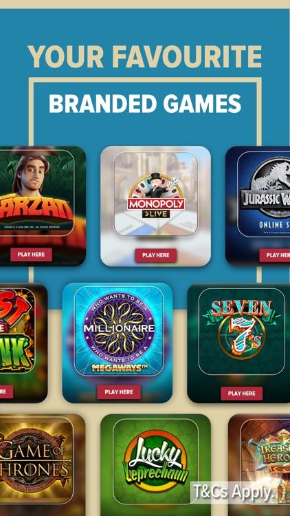 BetBull: Sport | Tips | Casino screenshot-6