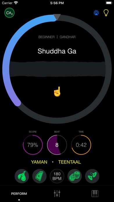 NaadSadhana sur pc
