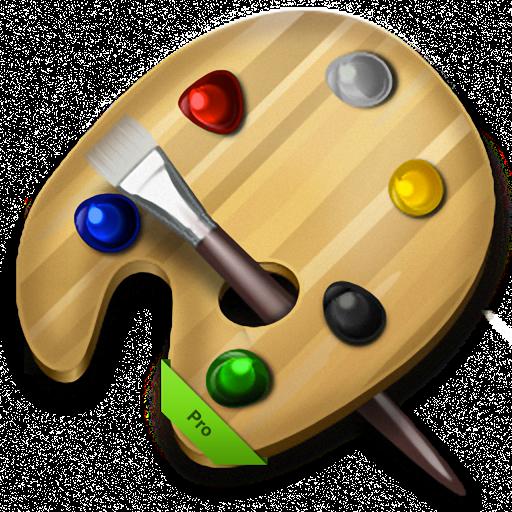 Paint Pro for Mac