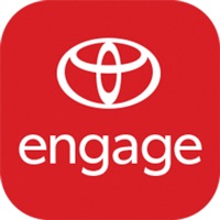 Toyota Engage App