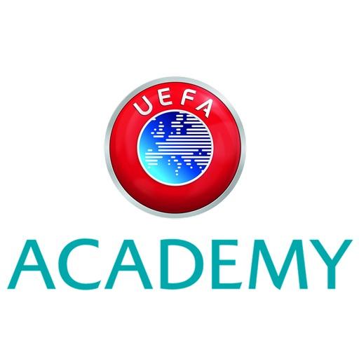 Baixar UEFA Academy para iOS