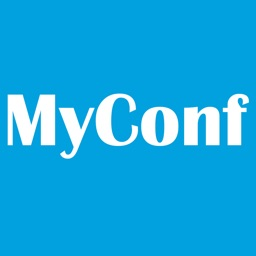 MyConf | Event App