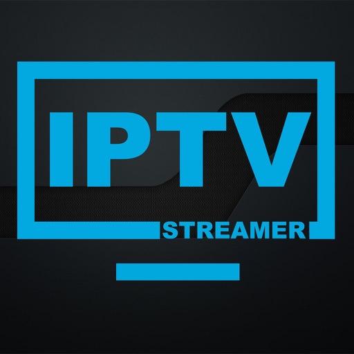 IPTV Streamer Pro icon