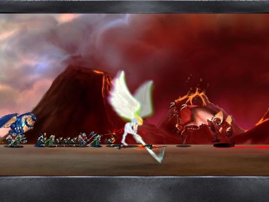 Epic War: Tower Defense screenshot 9
