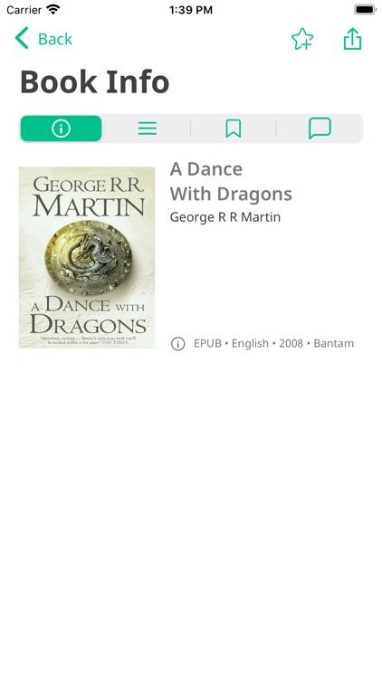 PocketBook Reader screenshot-9